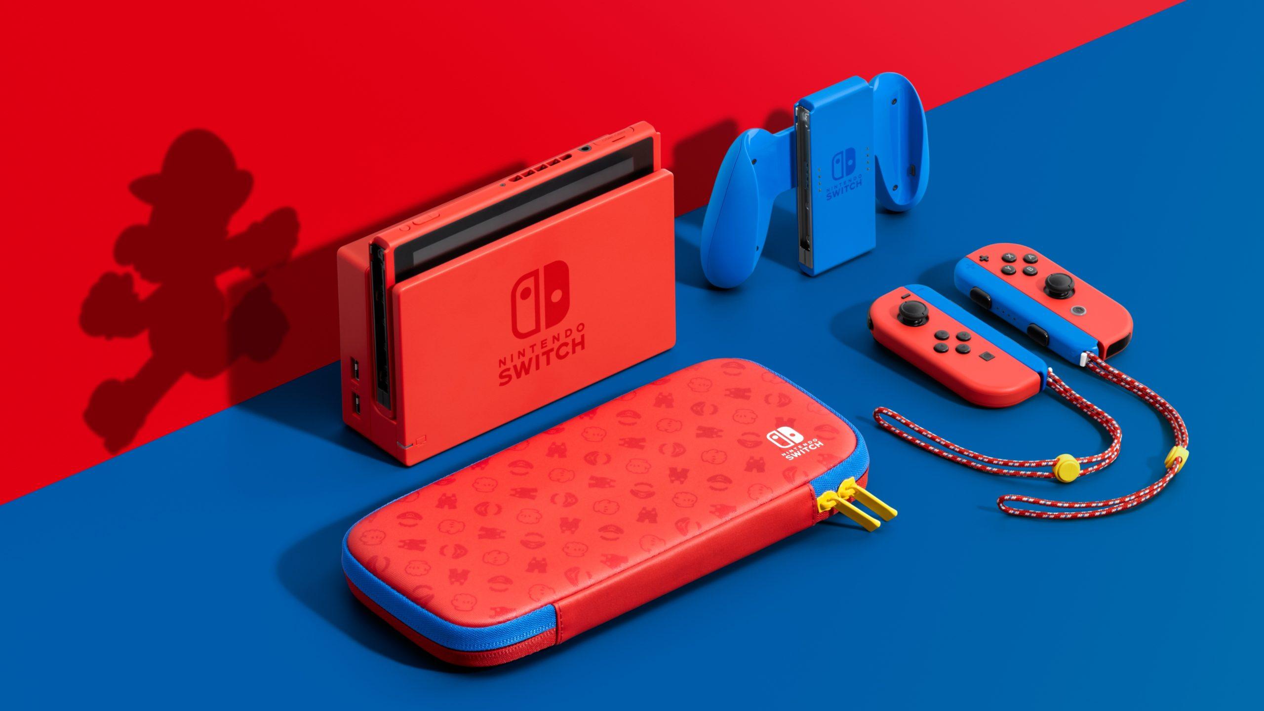 Super Mario 3D World + Bowser's Fury s novým Switchem [Update] Super Mario 3D World Plus Bowsers Fury 2021 01 12 21 003 scaled