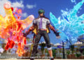 Přehled novinek z Japonska z 1. týdne The King of Fighters XV 2021 01 07 21 001