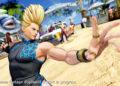 Přehled novinek z Japonska ze 4. týdne The King of Fighters XV 2021 01 27 21 006