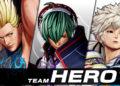 Přehled novinek z Japonska ze 4. týdne The King of Fighters XV 2021 01 27 21 008