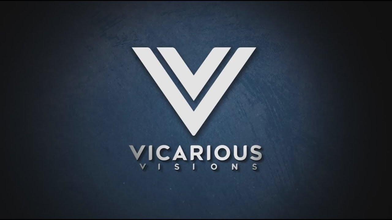 Pracují Vicarious Visions na remaku Diabla II? Vicarious Visions