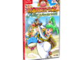 Přehled novinek z Japonska ze 4. týdne Wonder Boy Asha in Monster World 2021 01 25 21 008
