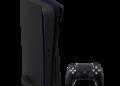 Neoficiální kryty pro PlayStation 5 se vrací black