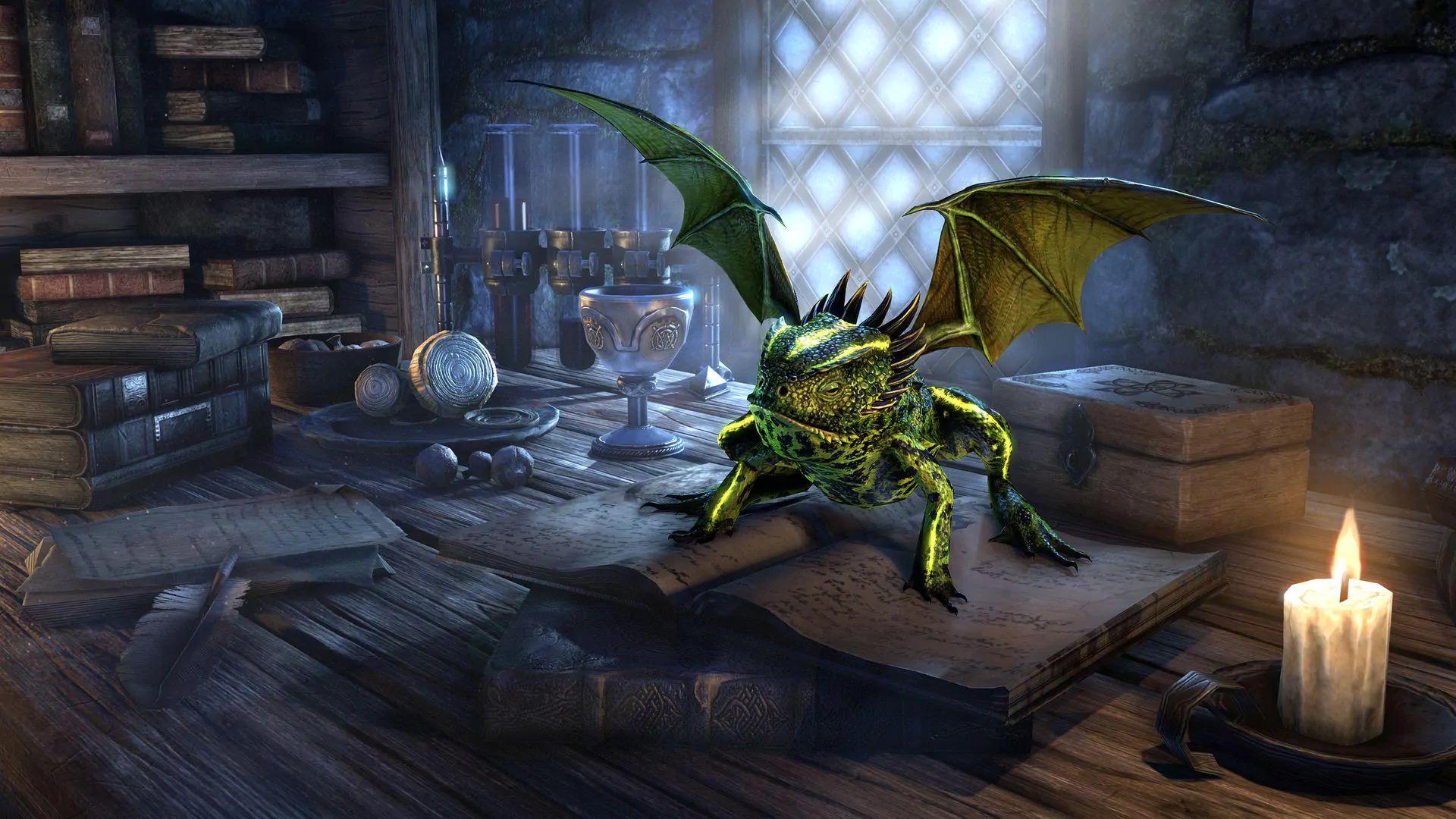 The Elder Scrolls Online - Gates of Oblivion se představí později ezgif.com webp to jpg