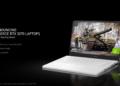 Nvidia oznámila RTX 3060 a GPU pro notebooky rtx3070