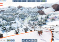 Včerstvě vydaném tycoonu Snowtopia si postavíte vlastní lyžařský areál ss c199788805803e0b0a777ab5163e51517b0ca159