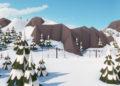 Včerstvě vydaném tycoonu Snowtopia si postavíte vlastní lyžařský areál steam 2