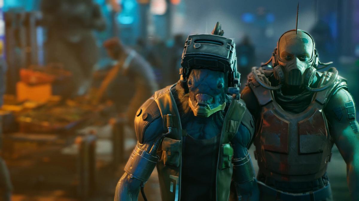 Jaké Xbox hry nás v roce 2021 čekají? theascent