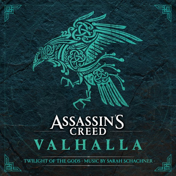 Brzy dorazí dva nové soundtracky pro AC Valhalla twilight of the gods 1200
