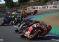 Oznámeno MotoGP 21 2 12