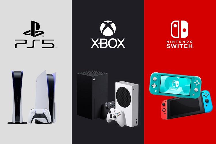 5 milionů prodaných PS5 3konzole
