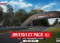 British GT DLC přináší 3 tratě ACC Oulton0