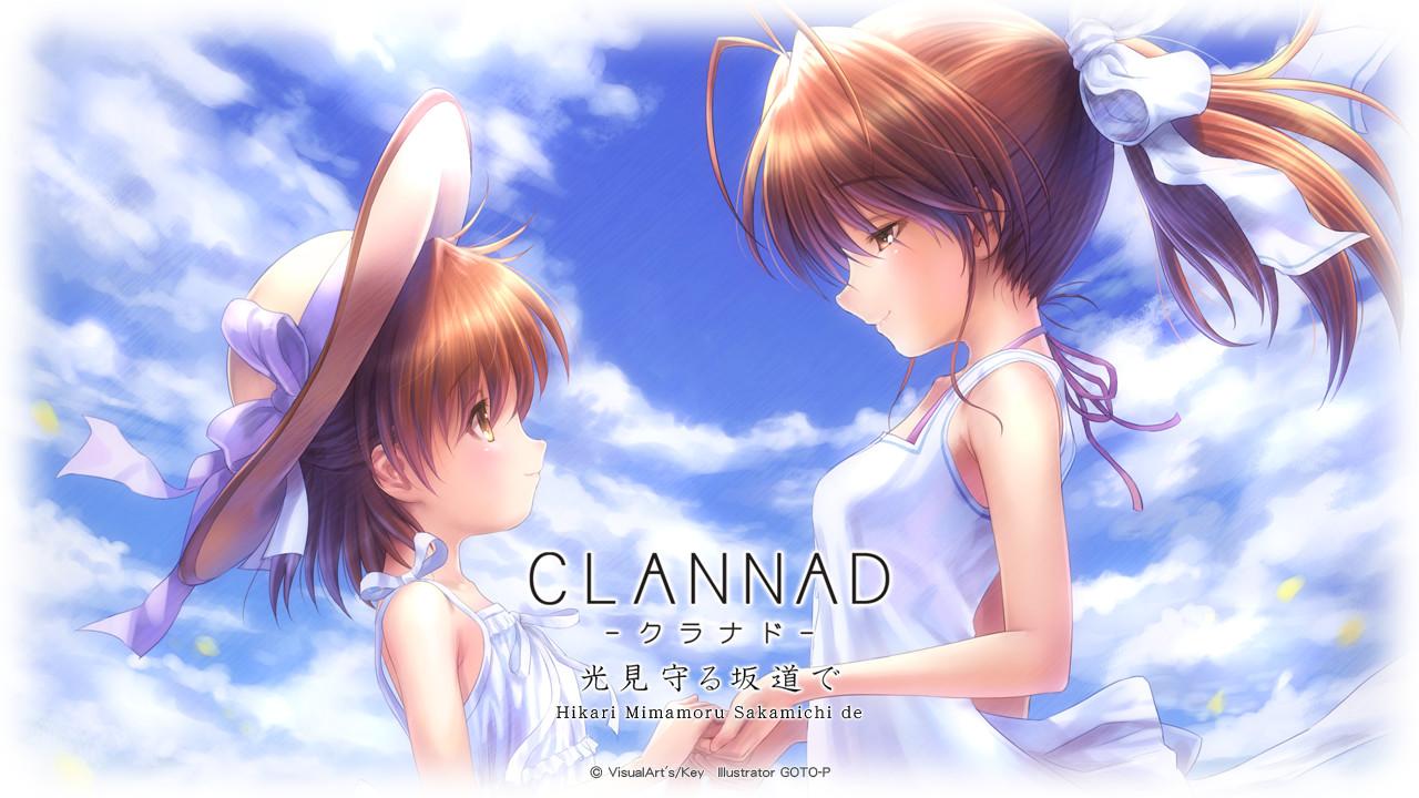 Přehled novinek z Japonska 8. týdne CLANNAD Side Stories 1