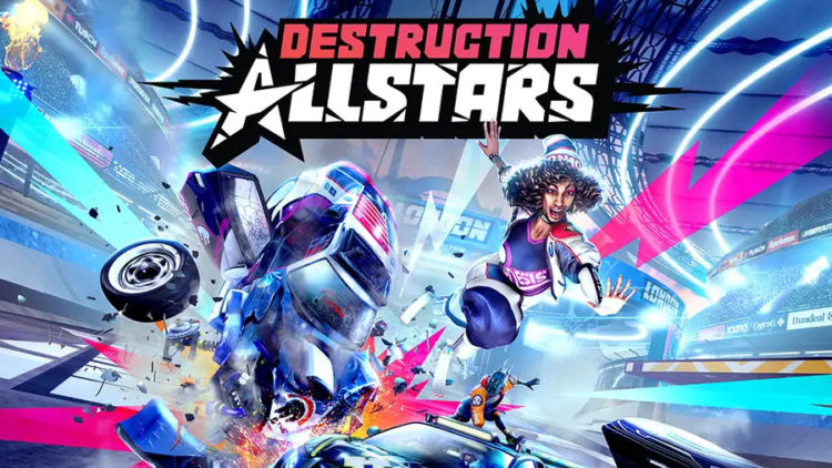 Destruction ALL Stars y Final Fantasy VII  Remake en los juegos de plus de marzo