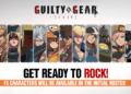 Přehled novinek z Japonska 8. týdne Guilty Gear Strive 2021 02 21 21 006