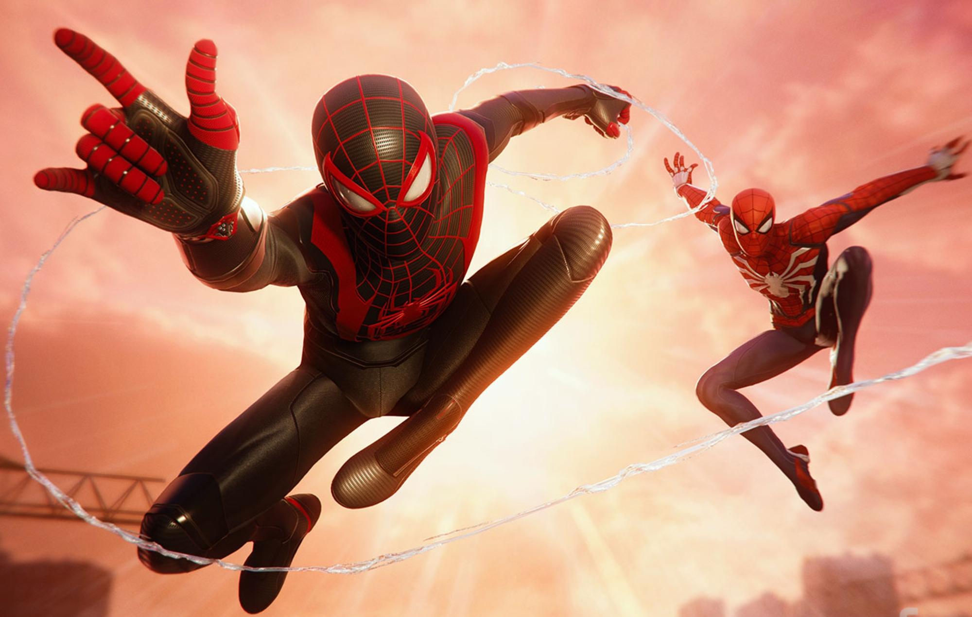 Sony v roce 2020 prodala 4,5 miliónů konzolí PlayStation 5 Miles