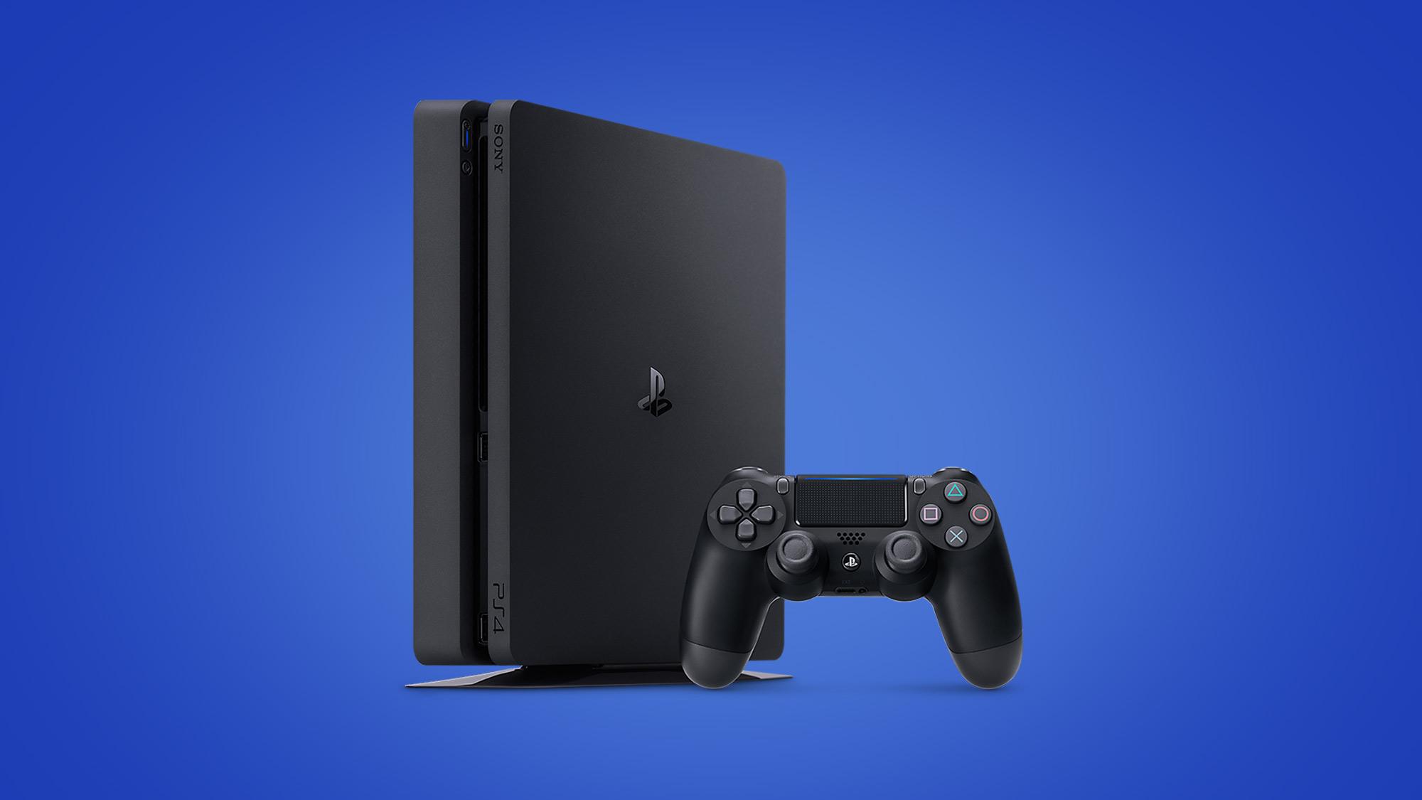 Sony v roce 2020 prodala 4,5 miliónů konzolí PlayStation 5 PS 4