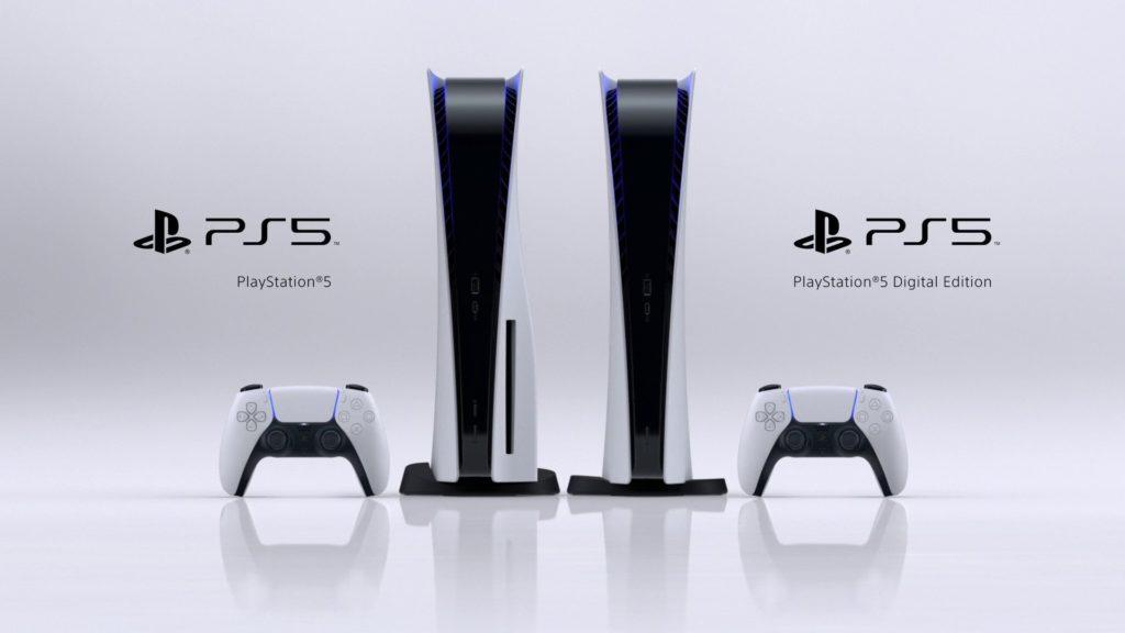 Navýšení výroby PS5, 25 first party her, Horizon 2 letos PS 5