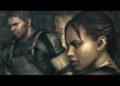 Resident Evil pro nováčky - kde nejlépe začít? RESIDENT EVIL5 20190525233855