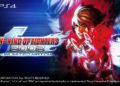 Přehled novinek z Japonska z 6. týdne The King of Fighters 2002 Unlimited Match 2021 02 08 21 002