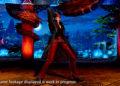 Přehled novinek z Japonska z 5. týdne The King of Fighters XV 2021 02 03 21 004