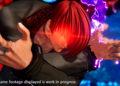 Přehled novinek z Japonska z 5. týdne The King of Fighters XV 2021 02 03 21 006