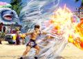Přehled novinek z Japonska z 6. týdne The King of Fighters XV 2021 02 10 21 005