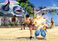 Přehled novinek z Japonska z 6. týdne The King of Fighters XV 2021 02 10 21 007