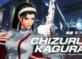 Přehled novinek z Japonska 8. týdne The King of Fighters XV 2021 02 21 21 001