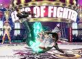 Přehled novinek z Japonska 8. týdne The King of Fighters XV 2021 02 21 21 003