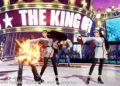Přehled novinek z Japonska 8. týdne The King of Fighters XV 2021 02 21 21 004