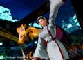 Přehled novinek z Japonska 8. týdne The King of Fighters XV 2021 02 21 21 006