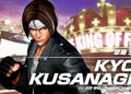 Přehled novinek z Japonska 8. týdne The King of Fighters XV 2021 02 21 21 009