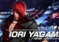 Přehled novinek z Japonska 8. týdne The King of Fighters XV 2021 02 21 21 010