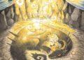 Přehled novinek z Japonska 8. týdne The Wicked King and the Noble Hero 2021 02 25 21 004