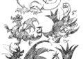 Přehled novinek z Japonska 8. týdne The Wicked King and the Noble Hero 2021 02 25 21 024