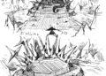 Přehled novinek z Japonska 8. týdne The Wicked King and the Noble Hero 2021 02 25 21 029