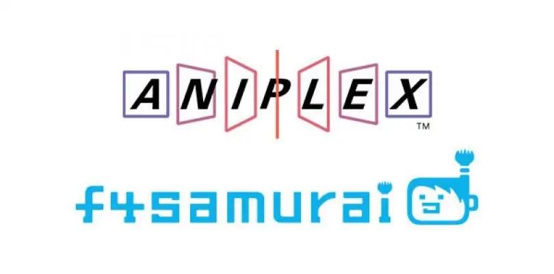Přehled novinek z Japonska z 5. týdne aniplex f4samurai 810x400 1