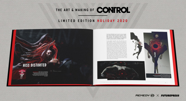 Vyšla Control: Ultimate Edition pro next-gen konzole art of control preview4 small