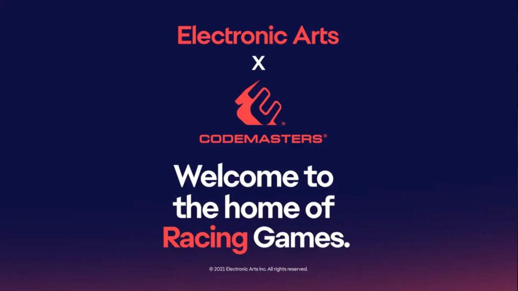 EA dokončilo akvizici Codemasters codemasters