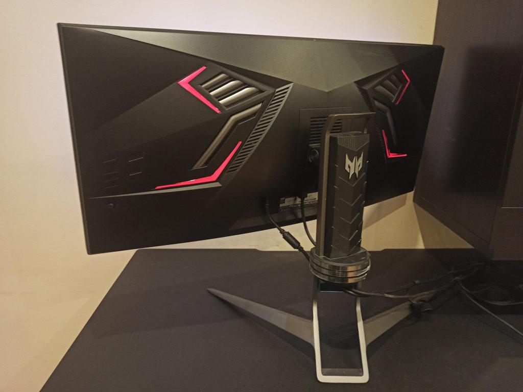 Acer Predator X35 – prémiový monitor za prémiovou cenu ilustrace2 acer predator x35