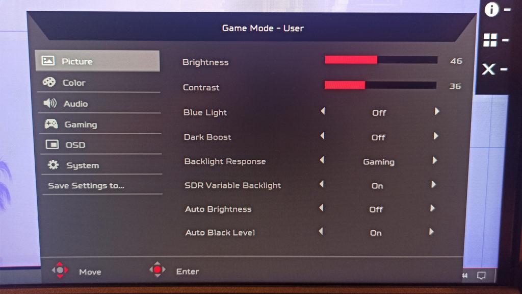 Acer Predator X35 – prémiový monitor za prémiovou cenu ilustrace3 acer predator x35