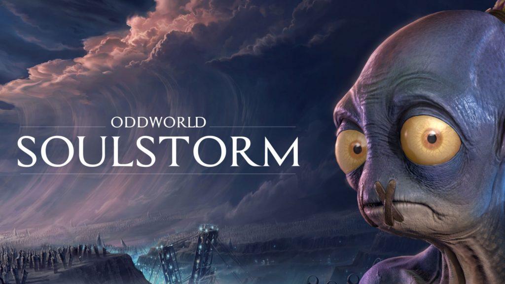 Oddworld: Soulstorm v nové ukázce soulstorm2