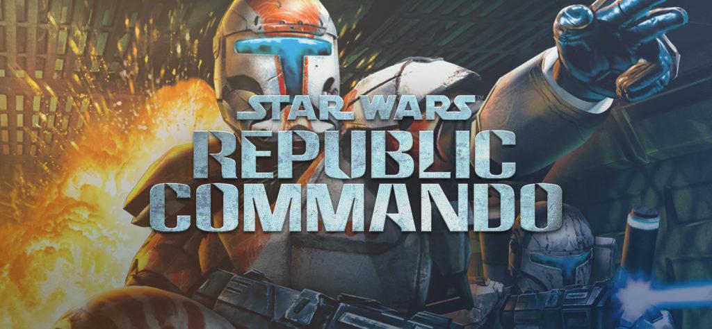 Star Wars Republic Commando dostane remaster star wars rep