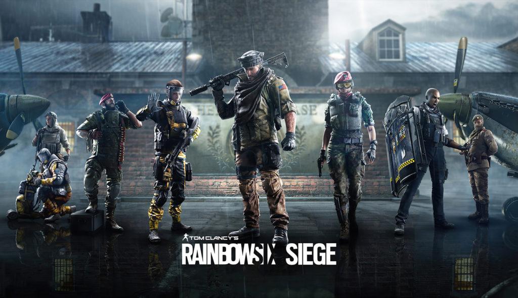 Assassin's Creed Valhalla nejvýdělečnější hrou v sérii tom clanycs rainbow six siege 4k ix 1336x768 1