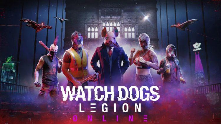 Watch Dogs Legion se dočká multiplayeru watch dogs leg
