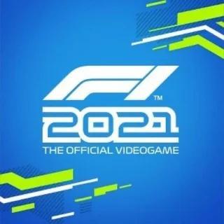 Unikly podrobnosti o F1 2021 1