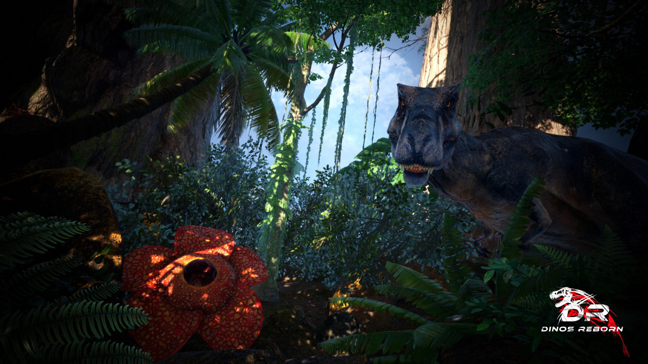 Oznámen dinosauří survival Dinos Reborn 11 scaled