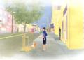 Přehled novinek z Japonska 11. týdne A Shiba Story 2021 03 16 21 010