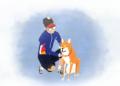Přehled novinek z Japonska 11. týdne A Shiba Story 2021 03 16 21 011